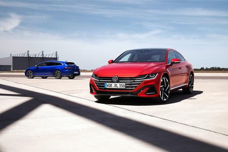 Volkswagen Arteon 2020 Fastback Y Shooting Brake