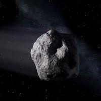 Unos 200.000 meteoritos indican que nuestro cinturón de asteroides se formó a partir de planetas desaparecidos, según un estudio