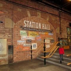 Foto 2 de 10 de la galería museo-nacional-ferrocarril-york en Diario del Viajero