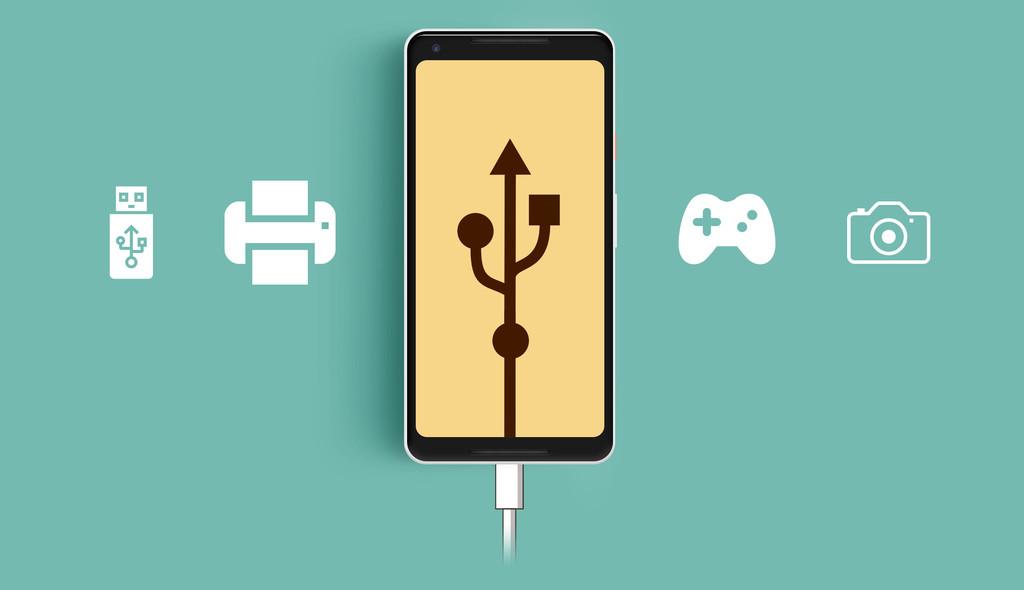Qué es USB OTG y cómo sacarle todo el partido