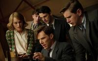 'The Imitation Game' triunfa en el Festival de Toronto