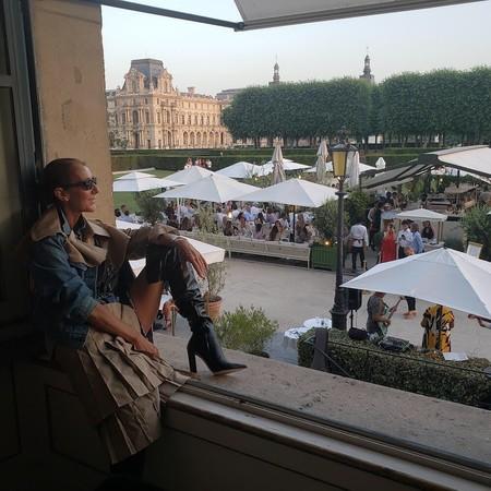Céline Dion demuestra que no hay estilo ni prenda que se le resista