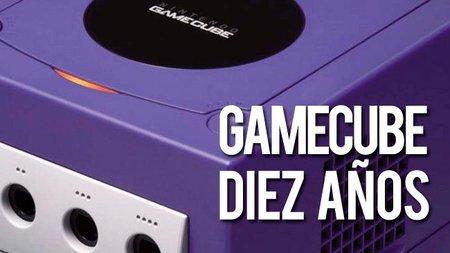 Recordando a GameCube como se merece diez años después