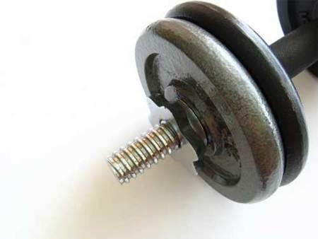 Cambiar pequeñas costumbres en el gimnasio para obtener grandes resultados