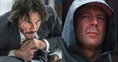 Las 13 mejores películas para ver gratis en abierto este fin de semana (6-8 noviembre): 'John Wick: Pacto de sangre', 'El protegido' y más