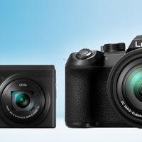 Panasonic Lumix FZ1000 II y Lumix TZ95, nuevas cámaras bridge y compacta viajera para usuarios que buscan versatilidad y ligereza