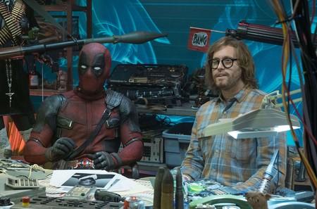 La estrella que hace el cameo más increíble de 'Deadpool 2' recibió casi 1.000 dólares y un café
