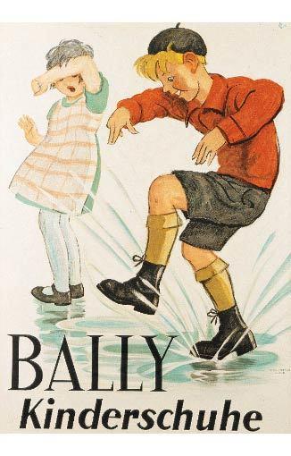 Foto de Bally celebra su 160 aniversario en la industria del calzado con  'Modern Craftsmanship' (6/7)