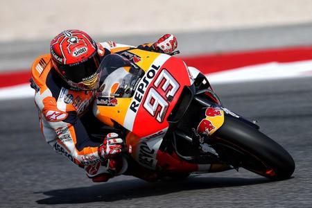 Marc Márquez, el estratega, vuelve a ganar tirando de inteligencia y recoge el liderato de MotoGP
