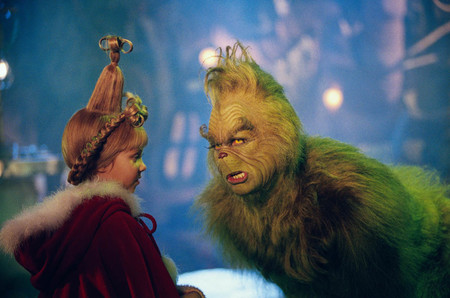 Cindy y el Grinch