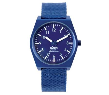 El reloj que triunfa entre los que pueden comprarse cualquier reloj