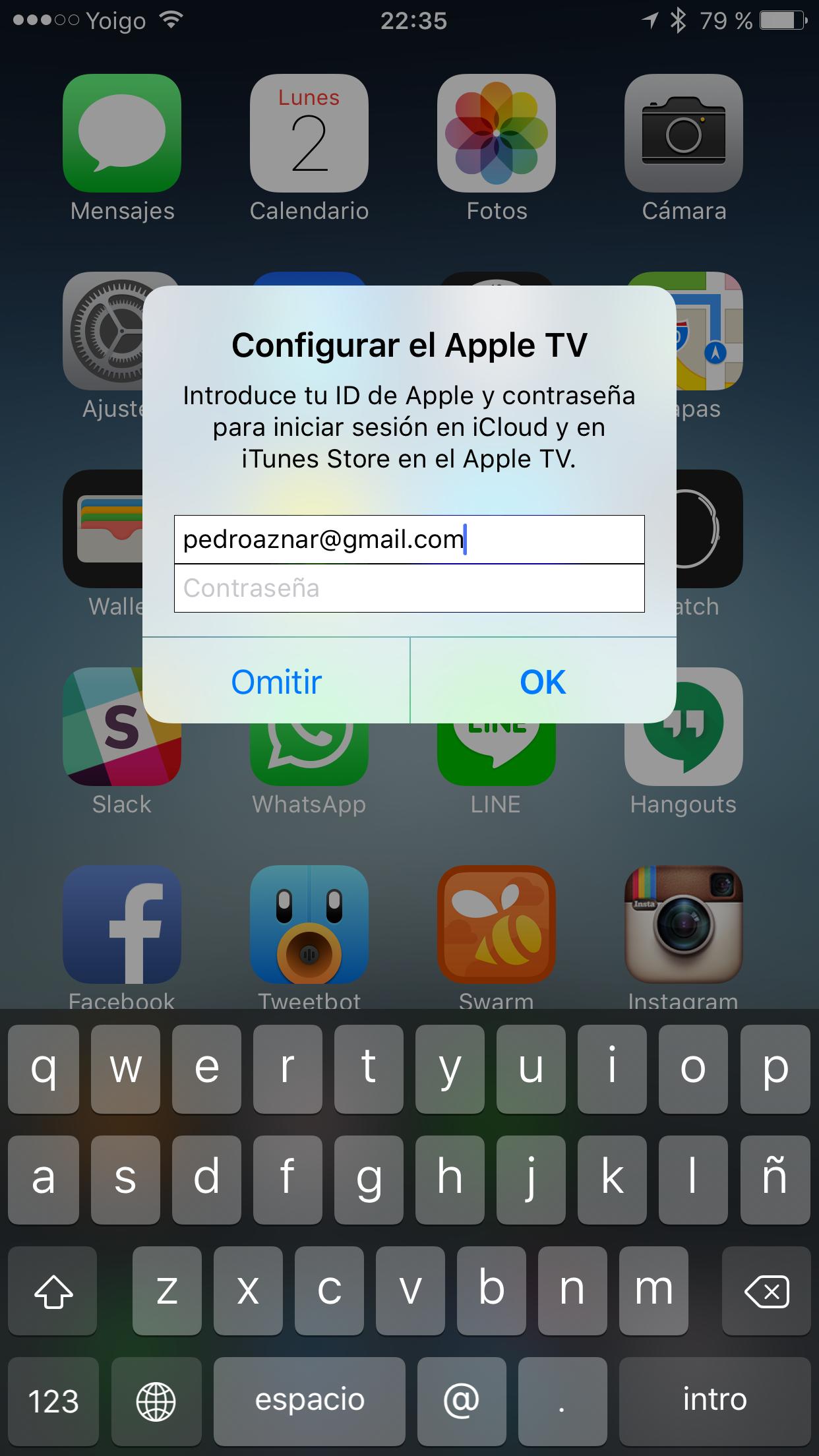 Foto de Apple TV (2015) (15/43)