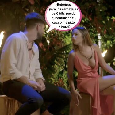 La Última Tentación: el spoiler sobre la relación de Isaac Torres y Lucía tras la hoguera que ha pasado inadvertido en el adelanto del próximo programa