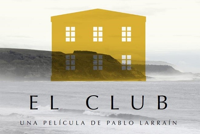 Cartel de 'El Club'