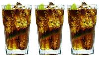 ¡Cuidado!: Combinados con bebidas light emborrachan antes
