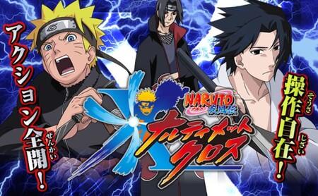 Naruto Cartas 22