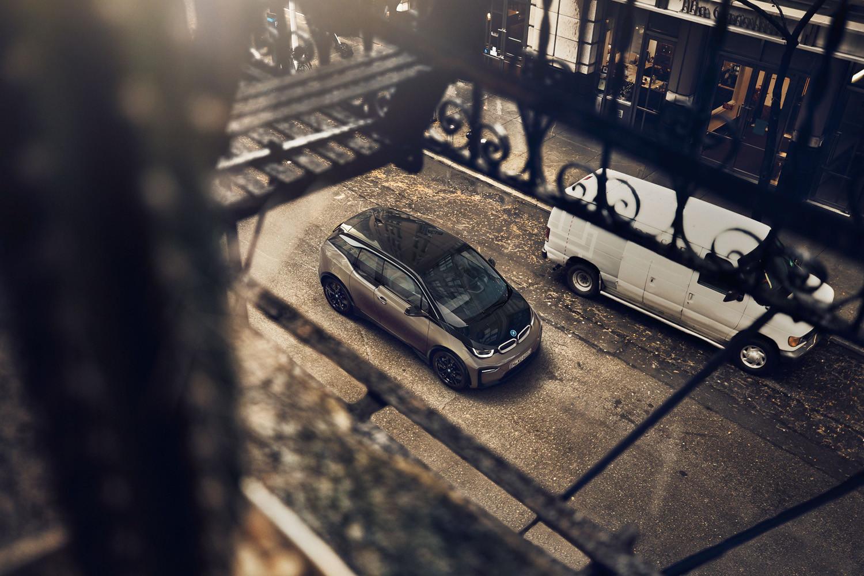 Foto de BMW i3 2019 (36/52)