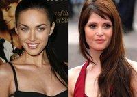Megan Fox se cae de 'Transformers 3'... y su recambio podría ser Gemma Arterton