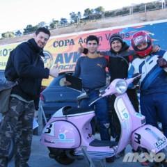 Foto 13 de 51 de la galería 6-horas-de-resistencia-en-vespa-y-lambretta en Motorpasion Moto