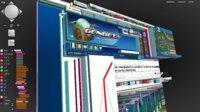 Tilt 3D genera un modelo en 3D de cualquier página web en Firefox