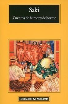 'Cuentos de humor y de horror' de Saki (I)