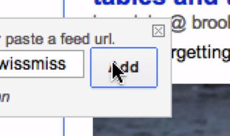 Un día en la vida de un cursor. La imagen de la semana