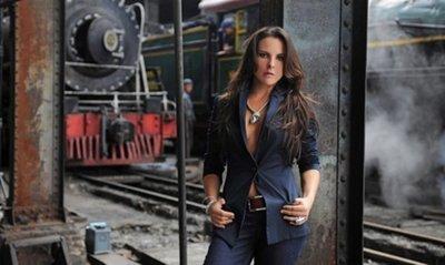 Antena 3 estrena 'La Reina del Sur' el próximo lunes