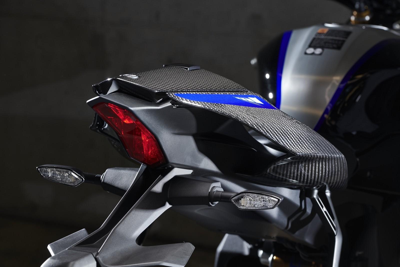 Foto de Yamaha YZF-R1 2020 (49/61)