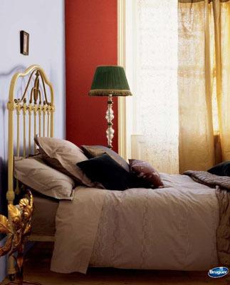 Dormitorios con estilo claves para decorar un domitorio - Dormitorio estilo colonial ...