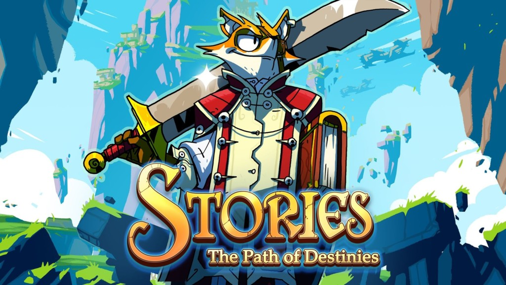 250416 Stories Review