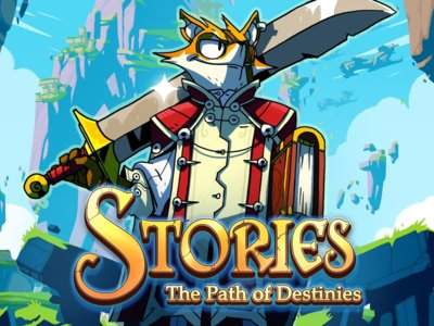 Análisis de Stories: The Path of Destinies, en busca del destino oculto