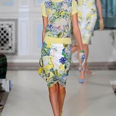 Foto 22 de 31 de la galería erdem-primavera-verano-2012 en Trendencias