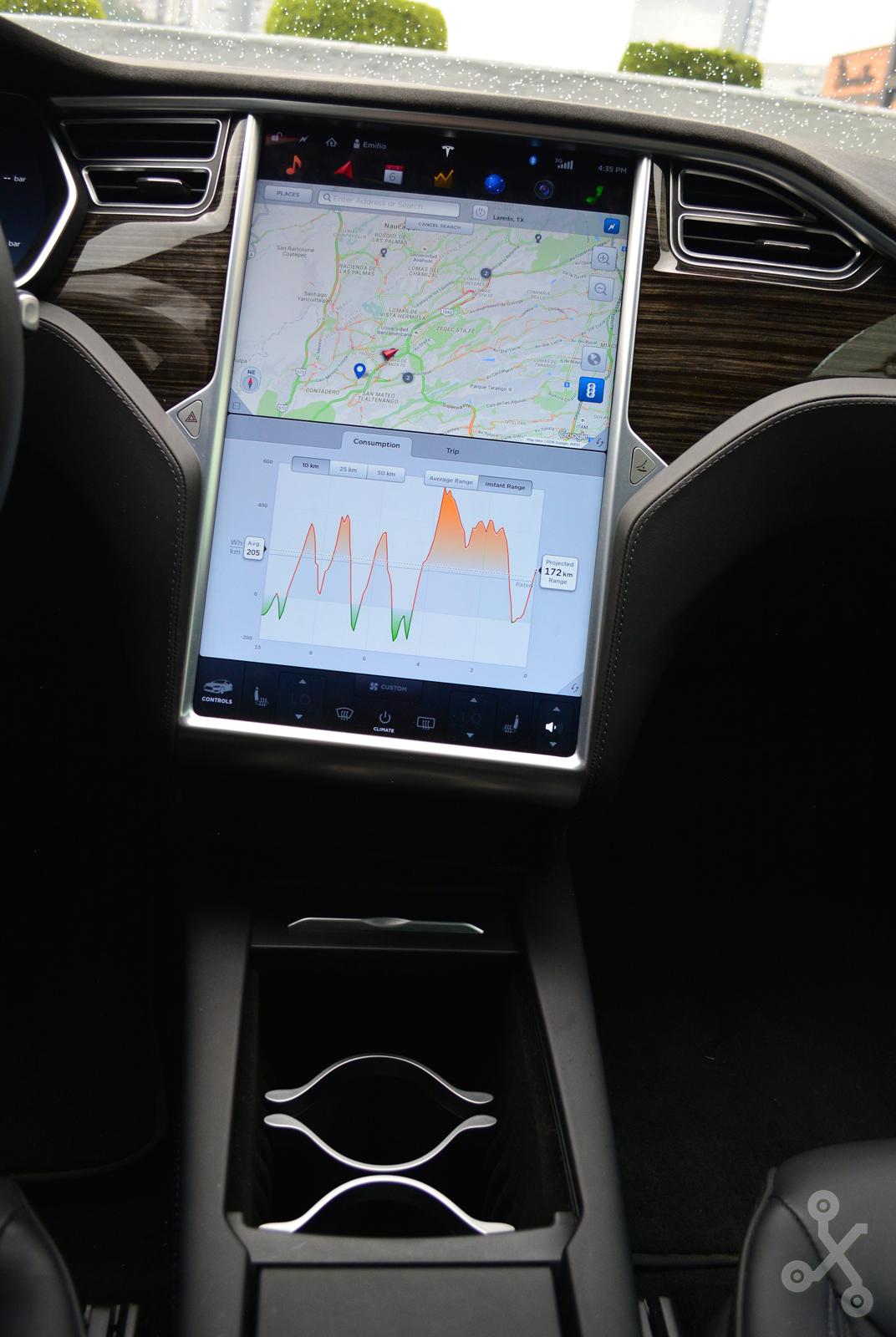 Foto de Tesla Model S (análisis) (21/22)