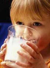 Los pediatras recomiendan consumir leche de soja