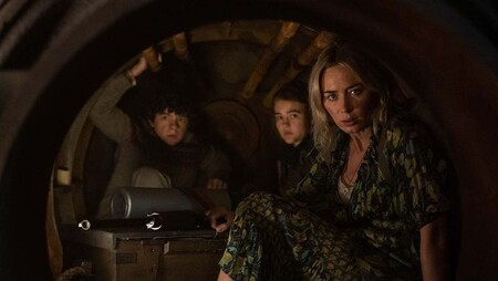 'Un lugar tranquilo' tendrá tercera parte: Jeff Nichols se pondrá tras las cámaras para dirigir una idea original de John Krasinski