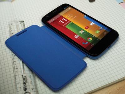Motorola Moto G se va a poner a precio de saldo en Estados Unidos