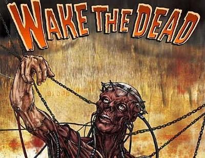 'Wake the Dead' al cine