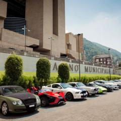 Foto 39 de 46 de la galería cars-coffee-italia-brescia-y-lugano en Motorpasión