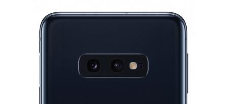 Samsung Galaxy S10e Camara