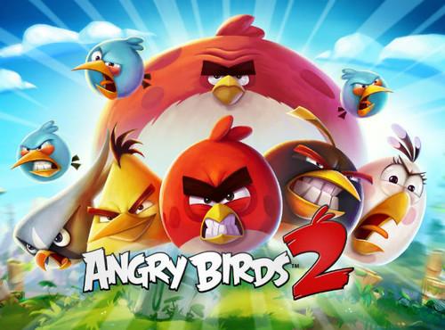 Angry Birds 2, análisis