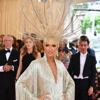 Gala MET 2019: Céline Dion una diva muy sexy