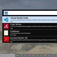 PowerLauncher es la nueva PowerToy para Windows 10 llamada a cambiar cómo abrimos aplicaciones y buscamos archivos
