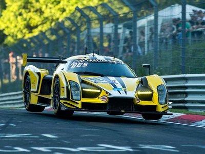 Con este vídeo, el SCG003 le mete mucho miedo al McLaren P1 LM por el mejor tiempo en Nürburgring