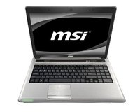 Notebook MSI CX640 próximamente en México