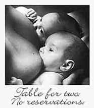 Multilacta: apoyo a la lactancia para madres de gemelos, trillizos o más