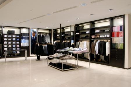 Moda para hombres: un 91 % de nosotros hemos comprado alguna vez en Zara