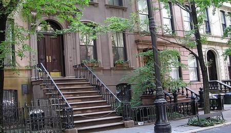 Sotheby International Realty pone a la venta el piso de Carrie Bradshaw
