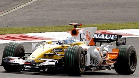 Fernando Alonso vuelve a estar metido en el ajo