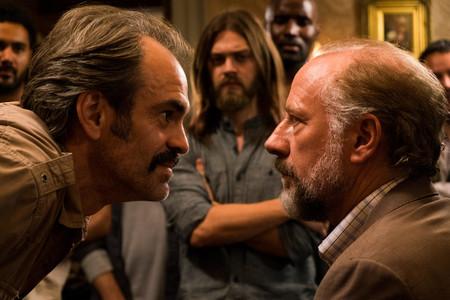 Esta semana en tus series favoritas: 'The Walking Dead', 'Van Helsing', 'Madres forzosas' y más