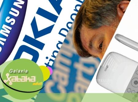 De Samsung, las polémicas y cómo superó a Nokia, entre otras. Galaxia Xataka Móvil